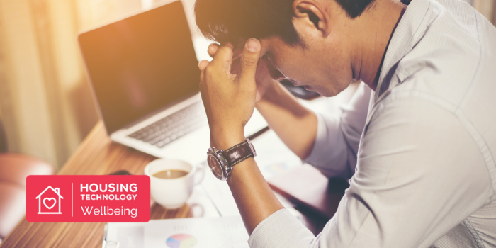 Work is the Most Common Cause of Stress in the UK