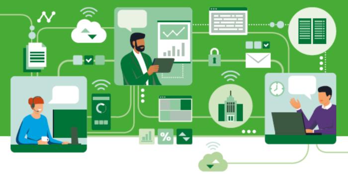 Signal Boost for Digital Skills