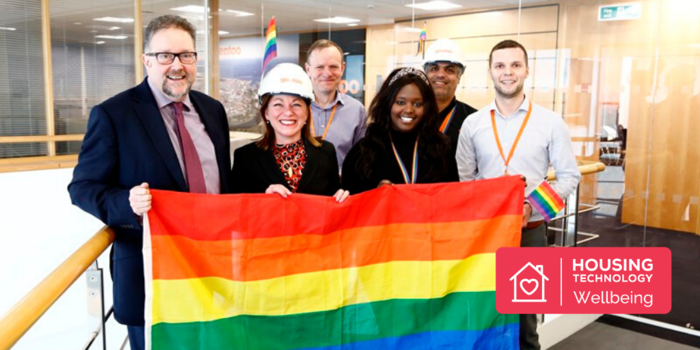 Gentoo Group: Creating an Inclusive and Supportive Workplace