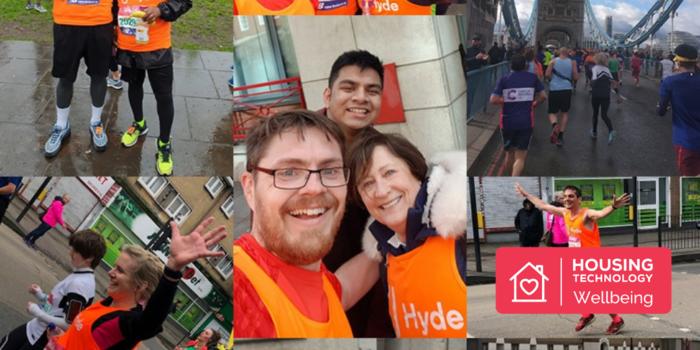 Hyde Housing: Staff Wellbeing Q&A