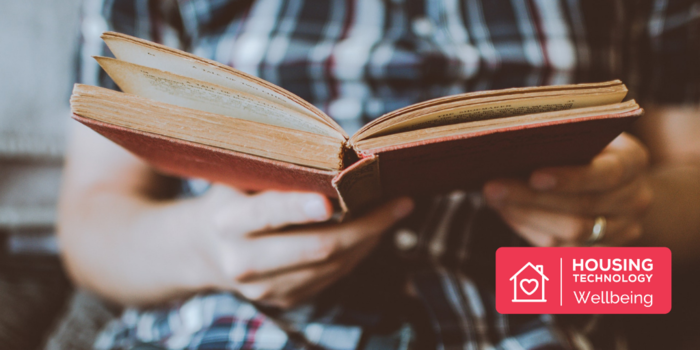 November Reads: Top 5 Wellbeing Books