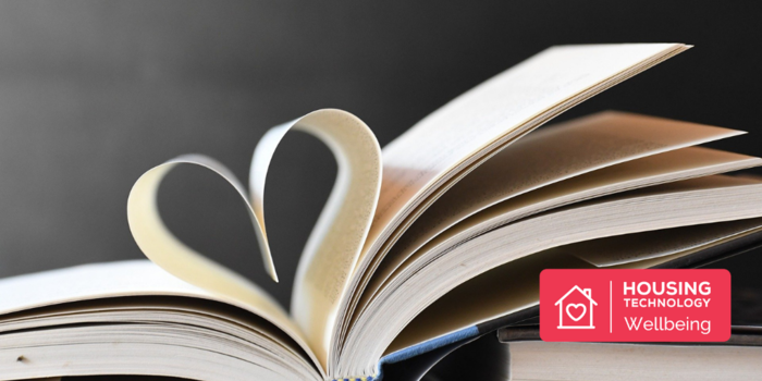 October Reads: Top 5 Wellbeing Books
