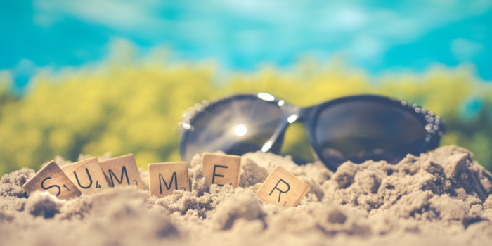 Why Summer is Important for Wellbeing