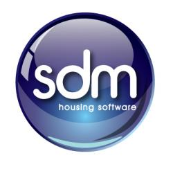 SDM Housing Software